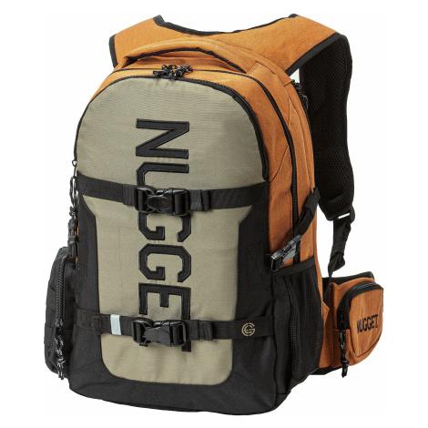 plecak Nugget Arbiter 5 - E/Heather Camel/Aloe/Black