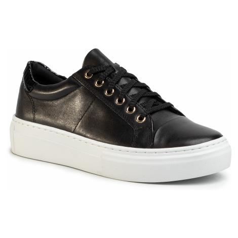 Sneakersy VAGABOND - Zoe Platfo 4927-501-20 Black