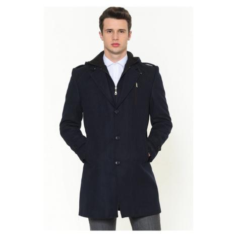 Płaszcz męski dewberry PLT8368