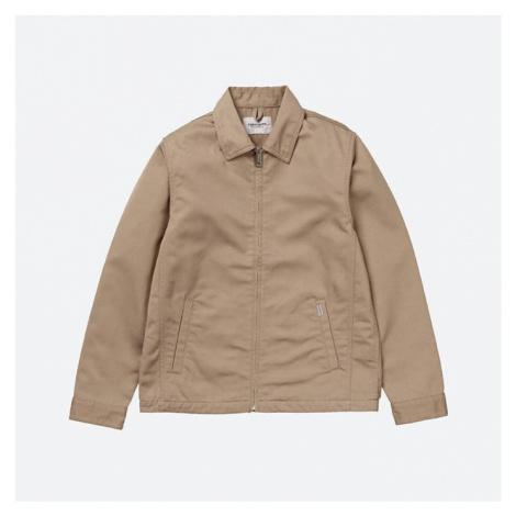 Kurtka męska Carhartt WIP Modular Jacket I022956 Leather