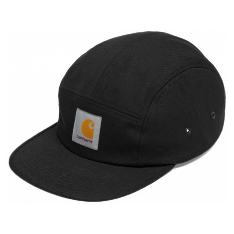 Czapka Carhartt WIP Backley Cap Black (I016607_89_90)
