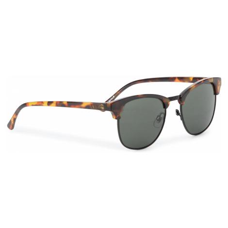 Okulary przeciwsłoneczne VANS - Dunville Shades VN0A3HIQPA91 Cheetah Tortois