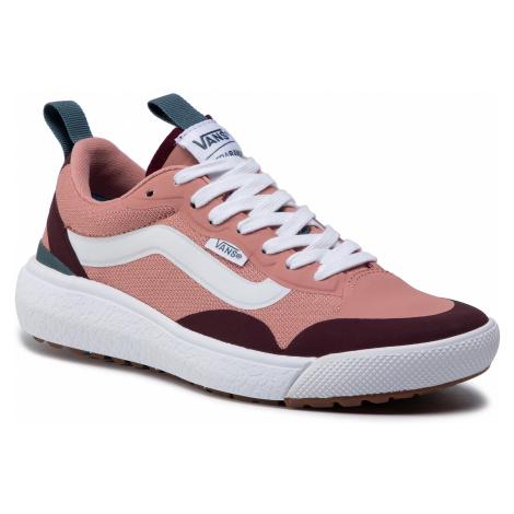 Sneakersy VANS - Ultrarange Exo VN0A4U1K26S1 (Pop) Rose Dawn/True Wht
