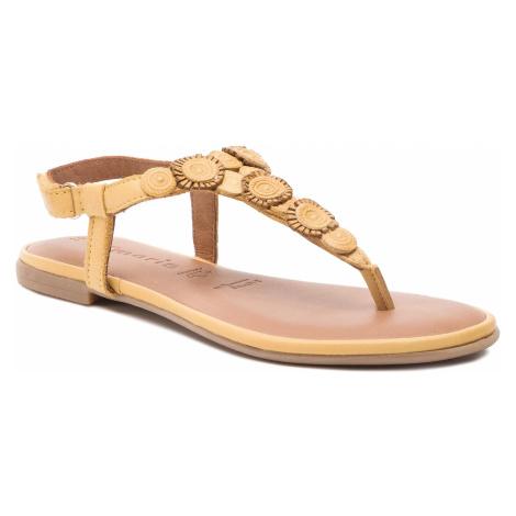 Sandały TAMARIS - 1-28150-22 Sun 602