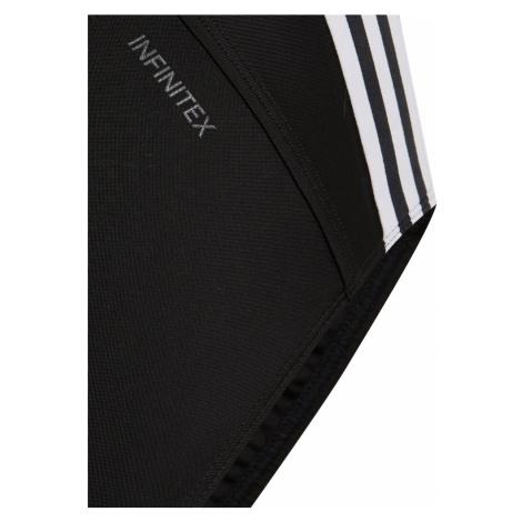 ADIDAS PERFORMANCE Moda plażowa sportowa 'Fit Suit 3S' biały / czarny
