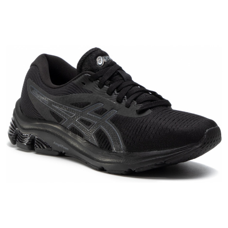 Buty ASICS - Gel-Pulse 12 1012A724 Black/Black 002