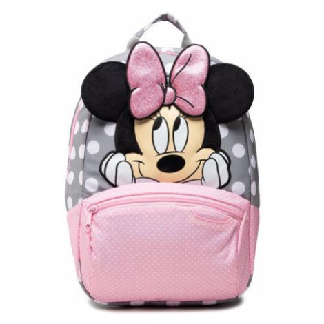 Samsonite Plecak Disney Ultimate 2.0 106708-7064-1CNU Różowy