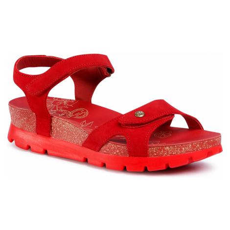 Sandały PANAMA JACK - Sulia Basic B9 Red