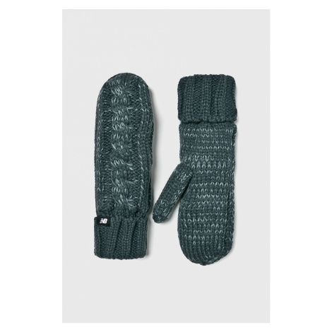 New Balance - Rękawiczki