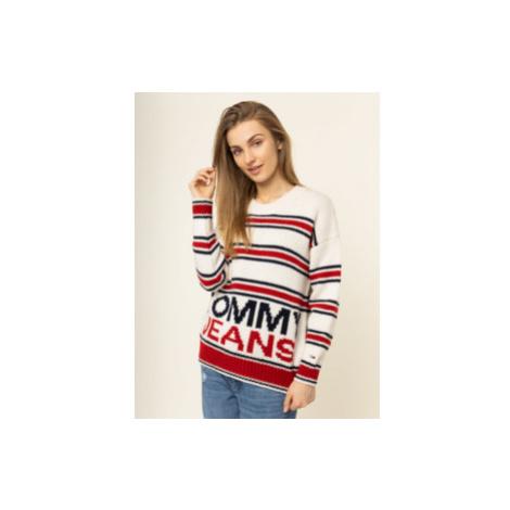 Sweter Tommy Jeans Tommy Hilfiger