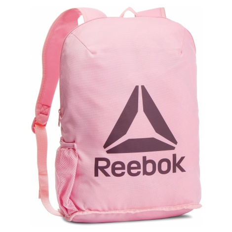 Plecak Reebok - Act Core Bkp S DU2920 Ltpink