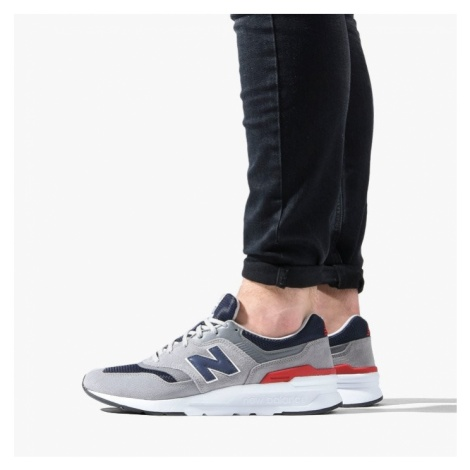Buty męskie sneakersy New Balance CM997HCJ