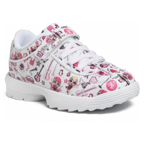 Sneakersy PRIMIGI - 5456300 Bian