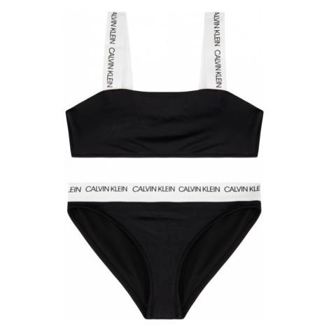 Strój kąpielowy Calvin Klein Swimwear