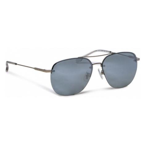 Hugo Okulary przeciwsłoneczne 1286/F/SK Szary Hugo Boss