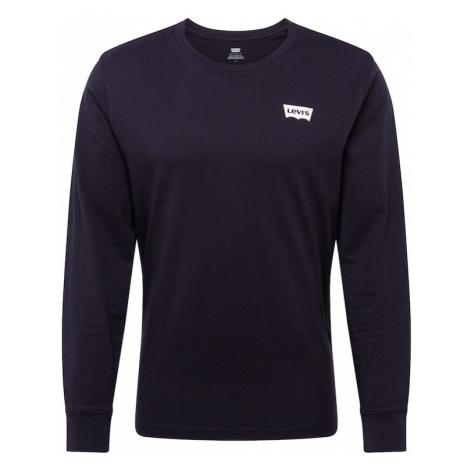 LEVI'S Koszulka 'RELAXED GRAPHIC' czarny Levi´s