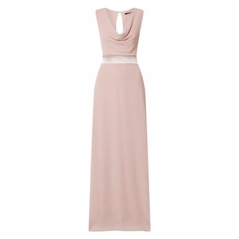TFNC Suknia wieczorowa 'VALE' różowy / bladofioletowy
