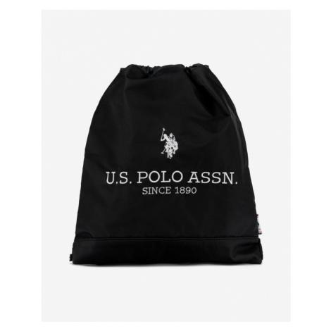 U.S. Polo Assn New Bump Gymsack Czarny