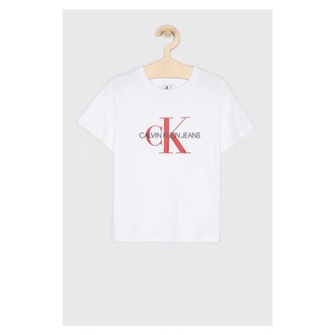 Calvin Klein Jeans - T-shirt dziecięcy 116-176 cm