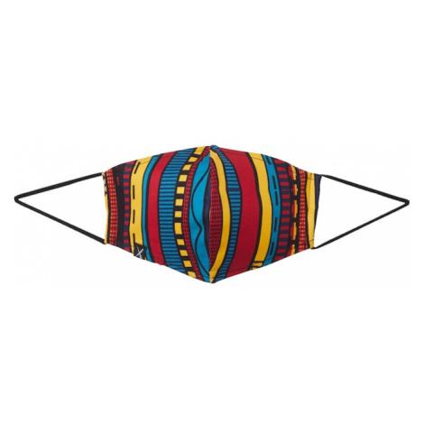 Iriedaily Maska z materiału 'FUNKY' mieszane kolory