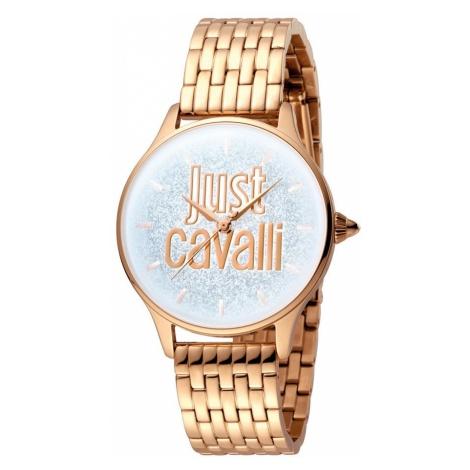 Just Cavalli - Zegarek JC1L043M0045