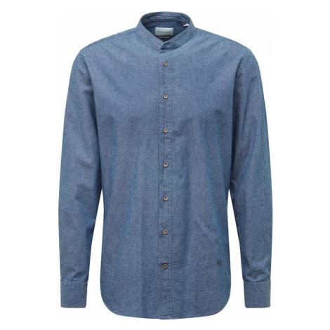 Bugatti Koszula niebieski