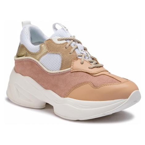 Sneakersy LIU JO - Jog 06 B19035 PX031 Peach 31406