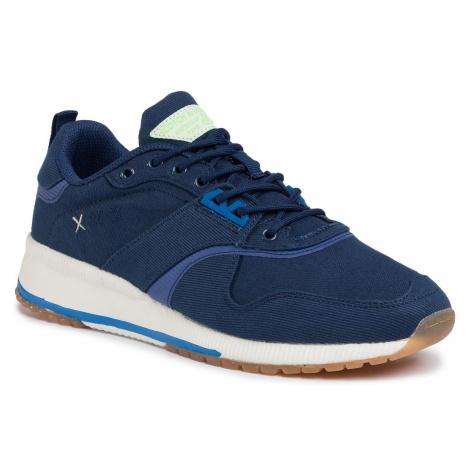 Sneakersy SCOTCH & SODA - Vivex 20838556 Medium Blue S652