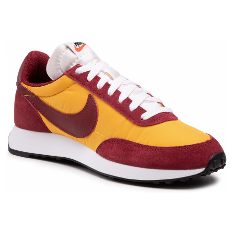 Buty NIKE - Air Tailwind 79 487754 701 University Gold/Team Red/White