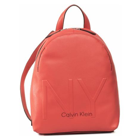 Plecak CALVIN KLEIN - Ny Shaped Backpack Sm K60K606491 XA4