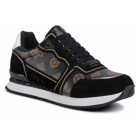 Sneakersy GUESS - Agos FL7AGO FAL12 BROCR