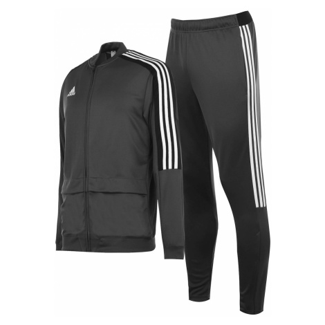 Komplet dresowy męski Adidas Sereno Pro