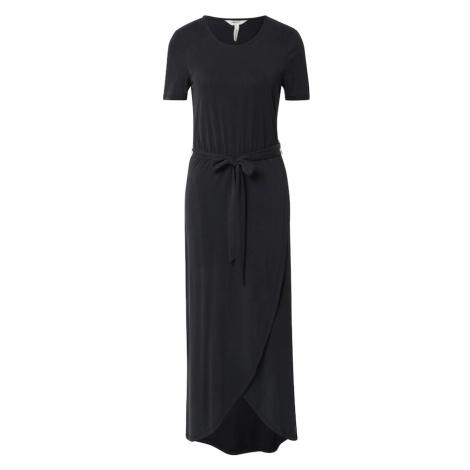 OBJECT Sukienka czarny