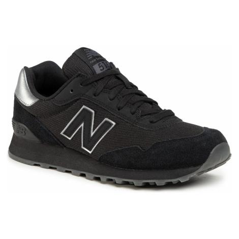 Sneakersy NEW BALANCE - ML515CAA Czarny