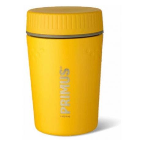 PRIMUS Termos na żywność TRAIL BREAK LUNCH JUG 550-Żółty