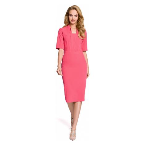 Women's dress Made Of Emotion M310