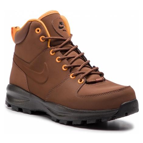 Buty NIKE - Manoa Leather 454350 203 Fauna Brown/Fauna Brown