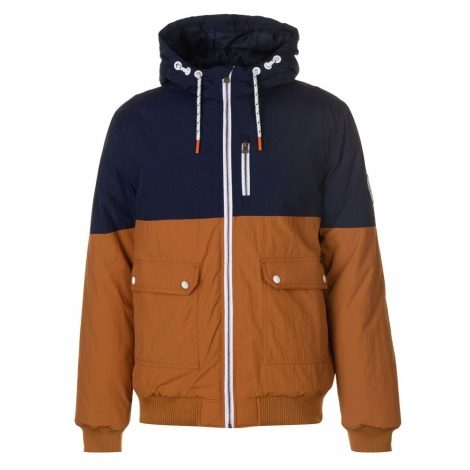 SoulCal Chad Jacket Mens Soulcal & Co