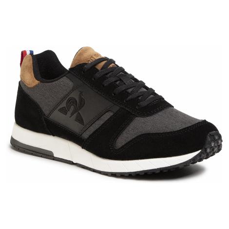 Sneakersy LE COQ SPORTIF - Jazy Classic 2010163 Black/Tan