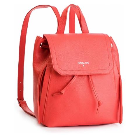 Plecak PATRIZIA PEPE - 2V8775/A4U8-R626 Mars Red