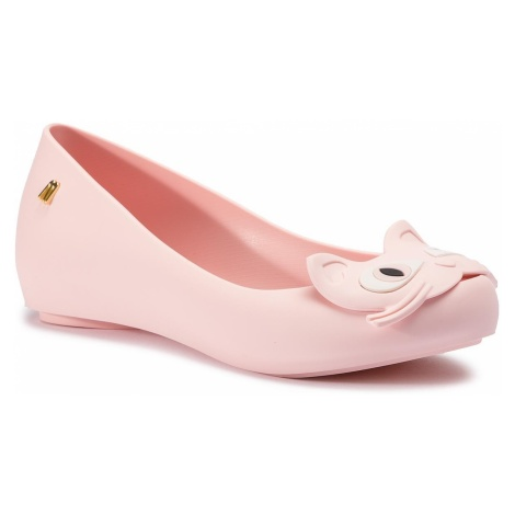 Baleriny MELISSA - Ultragirl Cat II Ad 32505 Pink/Pink 50910