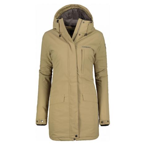 Women's parka jacket HANNAH Nilana