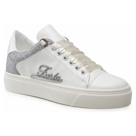 Sneakersy FURLA - Hikaia Low YE28HKL-A.0673-051S-9-001-20-AL-3500 S Talco h/Color
