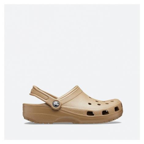 Damskie klapki Crocs