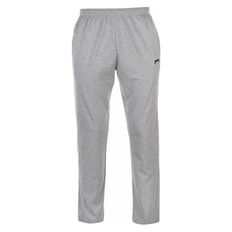 Męskie spodnie dresowe Slazenger Jogging