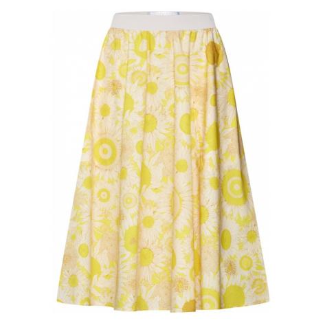 DRYKORN Spódnica 'CARLOTTA' żółty