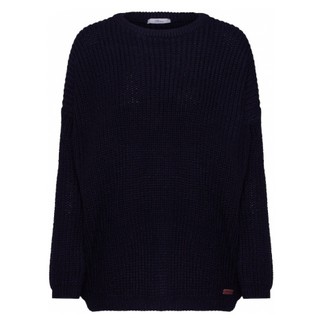 LTB Sweter 'YAFEDI' czarny