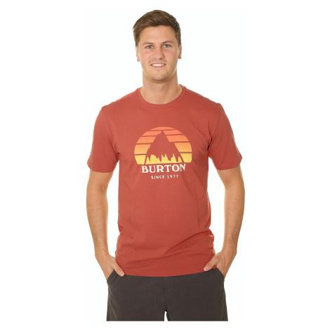 T-shirt Burton Underhill - Tandori