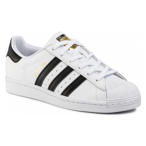 Adidas Buty Superstar EG4958 Biały
