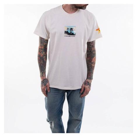 Koszulka męska HUF x Smashing Pumpkins Today S/S Tee TS01407 NATURAL